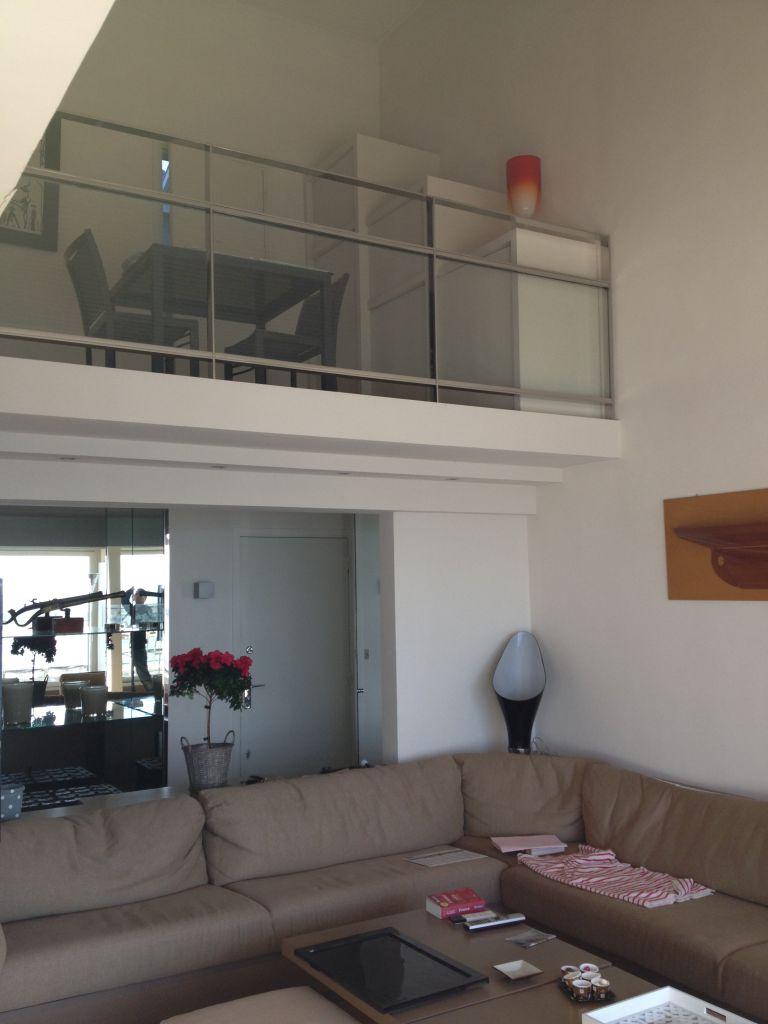Peinture décorative salon finition laque mate